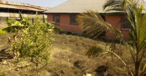 4 bedroom Detached Bungalow House for sale apata area. eyenkorin Ilorin Kwara