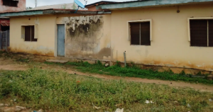 4 bedroom Detached Bungalow House for sale INOZI OMI LAYOUT, OKENE ANATE ESTATE Okene Kogi