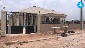 4 bedroom Detached Bungalow House for sale Edensville Estate, Likosi Road, Simawa Mowe Obafemi Owode Ogun