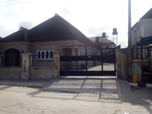 4 bedroom Detached Bungalow House for sale Warri Delta