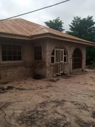 4 bedroom Detached Bungalow for sale Agara Akala Express Ibadan Oyo