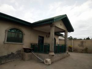 3 bedroom Detached Bungalow House for sale Arapaja area odo ona kekere Ibadan Odo ona Ibadan Oyo