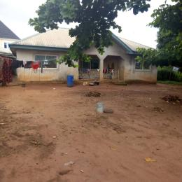 4 bedroom Detached Bungalow House for sale Located at Orji Owerri Imo