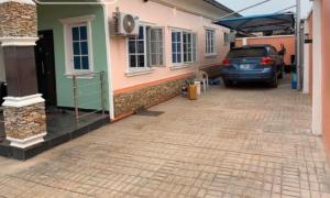 4 bedroom Detached Bungalow House for sale Adogba, Monatan Area Iwo Rd Ibadan Oyo