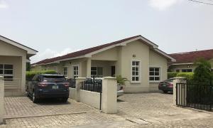 4 bedroom Flat / Apartment for sale Napier Gardens Estate, Beside Manor Garden, Ikota, Lekki, Lagos Ikota Lekki Lagos