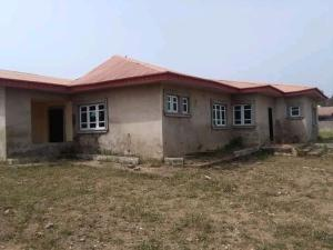 4 bedroom Detached Bungalow for sale Closed To Ojurin Akobo Ibadan Oyo