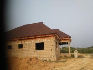 4 bedroom Detached Bungalow for sale Arogun Bus Stop, Ofada Road, Mowe Obafemi Owode Ogun