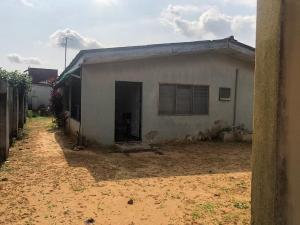 4 bedroom Semi Detached Bungalow House for sale Off Montgomery Road, Sabo, Yaba. Sabo Yaba Lagos