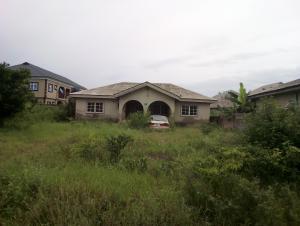 4 bedroom Detached Bungalow House for sale EMILY AVENUE Igbogbo Ikorodu Lagos
