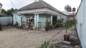 4 bedroom Detached Bungalow House for sale Rumuomoi ,Off psychiatric road Rumuokwuta Port Harcourt Rivers