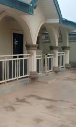 4 bedroom Detached Bungalow House for sale AYOOLORUN/ ADURAMIGBA NEAR MAIN ROAD Osogbo Osun