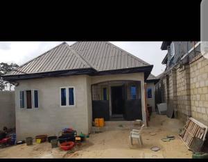 4 bedroom Detached Bungalow House for sale Nvigwe woji  Obia-Akpor Port Harcourt Rivers