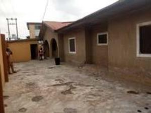 4 bedroom Detached Bungalow House for sale Oko oba Agege Lagos