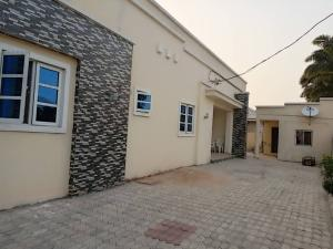 4 bedroom Semi Detached Bungalow House for rent Works and Housing Gwarinpa Abuja