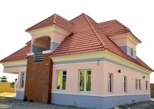 4 bedroom Detached Bungalow House for sale Free Trade Zone Free Trade Zone Ibeju-Lekki Lagos