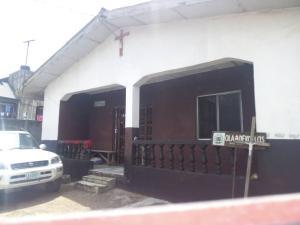5 bedroom Detached Bungalow House for sale Obadore bus stop, Igando Igando Ikotun/Igando Lagos