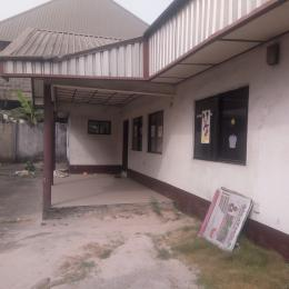 4 bedroom Detached Bungalow House for rent Rumuodunmaya Along Rumuokoro Road, Rupokwu Road Rupkpokwu Port Harcourt Rivers