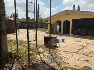 4 bedroom Commercial Property for sale Very close to akobo ojurin Akobo Ibadan Oyo