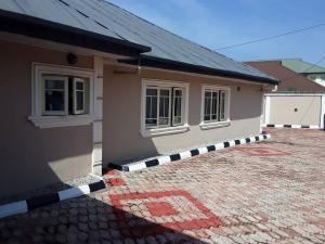 4 bedroom Semi Detached Bungalow House for sale Peluseriki Axis Akala Express Ibadan Oyo