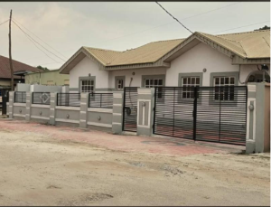 4 bedroom Detached Bungalow House for sale   OGBA GRA Ogba Lagos