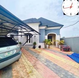 4 bedroom Detached Bungalow for sale Thomas estate Ajah Lagos