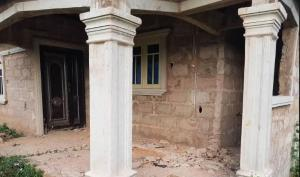4 bedroom Detached Bungalow House for sale ISIHOR, UGBOWOR  Central Edo