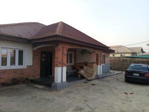 4 bedroom Detached Bungalow House for sale Greenleaf estate Ebute Ikorodu Lagos