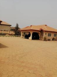 6 bedroom Detached Bungalow House for sale elebu ?jà, Off akala express way oluyole extension Ibadan  Akala Express Ibadan Oyo