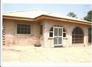 4 bedroom Flat / Apartment for sale  Retired Justice Ayorindele layout inside Agara estate, after new garage off akala express way, Ibadan Ibadan Oyo