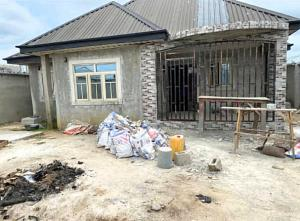4 bedroom Detached Bungalow House for sale Rupkpokwu Port Harcourt Rivers