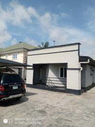 4 bedroom Detached Bungalow House for rent BUDO PENINSULA ESTATE Ajah Lagos