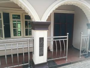 4 bedroom Detached Bungalow House for sale Avenue close Oko Afo Badagry Lagos