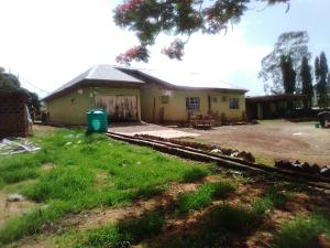 4 bedroom Detached Bungalow House for sale 3 Metropolitan Crescent, Tudun Wada GRA Jos North Plateau