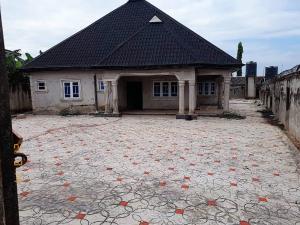 Detached Bungalow for sale Ayobo Ipaja Lagos Ayobo Ipaja Lagos