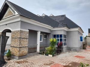 4 bedroom Detached Bungalow House for sale Olodo Iwo Rd Ibadan Oyo