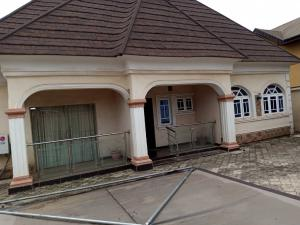 4 bedroom Detached Bungalow House for sale Olonde estate, ologun eru ibadan Ido Oyo