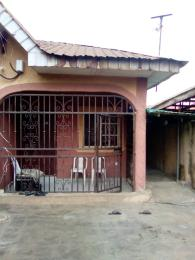 Semi Detached Bungalow House for sale Ogudu GRA Ogudu Lagos