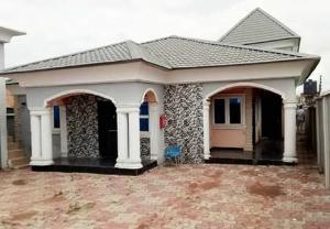 4 bedroom Detached Bungalow House for sale  Kasumu Estate off Akala Express Ibadan Akala Express Ibadan Oyo
