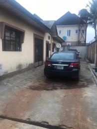 4 bedroom Flat / Apartment for sale Moses eyema st. Off social club road new oko oba  Oko oba Agege Lagos