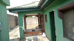 Detached Bungalow for sale Peace Estate Command Ipaja Lagos