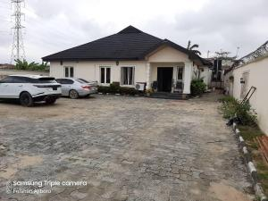 4 bedroom Detached Bungalow House for sale Akins Ajah Lekki Lagos Ado Ajah Lagos