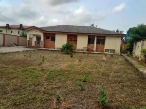 4 bedroom Detached Bungalow House for sale T.E. Williams Street, Kay Farm Estate, Iju, Lagos State Iju Lagos