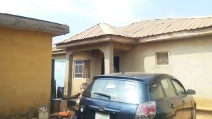 4 bedroom Self Contain for sale Agbede Road Agric Ikorodu Lagos