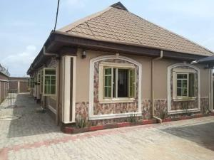 4 bedroom Detached Bungalow House for sale Ayorin checkpoint /Ibeye new site,Agbara Badagry Badagry Lagos