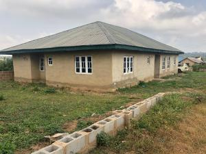 Detached Bungalow House for sale  Aroro yerokun, ojoo area ibadan Ojoo Ibadan Oyo