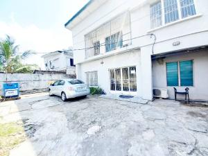 4 bedroom Office Space Commercial Property for rent - Awolowo Road Ikoyi Lagos