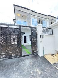 4 bedroom Semi Detached Duplex House for sale A Very Beautiful Estate chevron Lekki Lagos