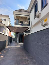 4 bedroom Semi Detached Duplex House for sale A Nice Place To Be Lekki Phase 1 Lekki Lagos