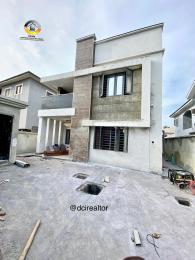 4 bedroom Detached Duplex for sale Idado Lekki Lagos