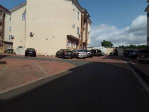 4 bedroom Terraced Duplex House for sale Algamje estate  Wuye Abuja